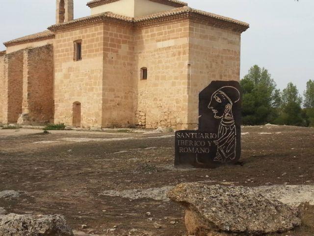El PP pedirá en el próximo Pleno poner en valor los yacimientos arqueológicos y retomar las visitas guiadas a las pedanías  del municipio - 2, Foto 2