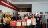 El Ayuntamiento de San Pedro del Pinatar colabora con AFEMAR en la celebración de la semana Pro Salud Mental