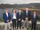 Comunidad y Ministerio indican que el proyecto de regeneración de la bahía de Portmán estará adjudicado a final de año