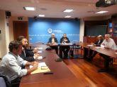 El Comité de Derechos y Garantías del Partido Popular, presidido por Alberto Garre, decide abrir expediente informativo a la alcaldesa de Torre Pacheco, Josefa Marín