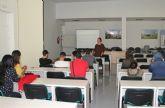 El Centro de Emprendedores de Puerto Lumbreras acoge una charla sobre el Sistema de Garantía Juvenil