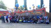 Los jóvenes pinatarenses disfrutan un año más de Halloween en el parque de atracciones Portaventura