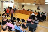 Ganar Totana IU presenta una moción al Pleno para establecer un proceso de Presupuestos Participativos