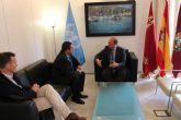 Reunión Federación de Asociaciones Empresariales de Torre Pacheco