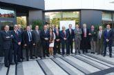 Grupo Fuentes, premio Herentia a la empresa familiar del año