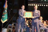 Alcantarilla cumple 50 años junto al EZAPAC, el Escuadrón de Zapadores Paracaidistas del Ejército del Aire