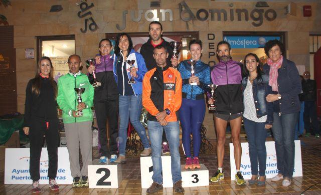 Cerca de 400 atletas participan en la III Media Maratón y 7K Villa de Puerto Lumbreras - 4, Foto 4