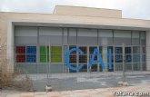 Ganar Totana IU propone la puesta en marcha mediante cesión a asociaciones del edificio C.A.I, construido en el polígono industrial 'El Saladar'