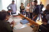 Las elecciones sindicales en el Ayuntamiento de Totana se celebrarán el día 27 de noviembre