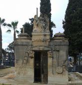 Visita guiada al Cementerio de Nuestra Señora del Rosario