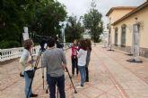 López y Castejón visitan las instalaciones de Sabic