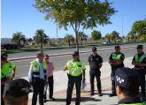 La Guardia Civil ha formado a 75 agentes locales en materia de detecci�n de drogas en la conducci�n