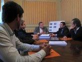 Fomento destinará más de medio millón de euros para reparar la carretera de Torre Pacheco a Pozo Estrecho