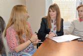 El Ayuntamiento de Murcia participa en un encuentro en Estocolmo de jóvenes sobre ciudadanía europea