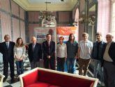 Cinco grupos murcianos actuarán en el Teatro Romea en beneficio de Proyecto Hombre en su XX aniversario