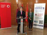 El Teatro Circo Murcia se suma al proyecto Teatro Accesible