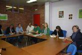Derechos Sociales inicia los trabajos con organizaciones del tercer sector  para constituir la Mesa para la Inclusión Social