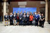 El Alcalde apela al consenso y la colaboración institucional en la primera reunión de la Junta de Gobierno de la FEMP
