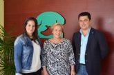 El Ayuntamiento mantiene su apoyo al Teléfono de la Esperanza con sede comarcal en San Javier