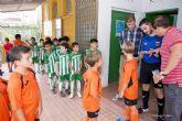La XXIII Liga Local de Fútbol Base recibe a la nueva temporada 2015-2016