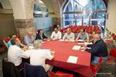 Alfonso Grandal presidirá el Grupo de Expertos de la Memoria Histórica