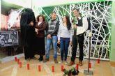 Puerto Lumbreras presenta la 'Noche de Ánimas'