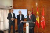 El Ayuntamiento de Murcia presenta el documento ´El Cementerio como bien cultural´