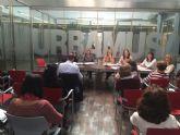 El Ayuntamiento de Murcia analiza la situación de la Violencia de Género y propone medidas para prevenirla