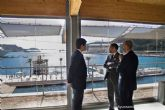 Ayuntamiento y UPCT sellan su compromiso por el desarrollo de Cartagena
