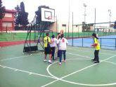 Comienza la temporada de deporte escolar por equipos
