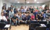 La Asociaci�n Unificada de Guardias Civiles se extiende por todas los cuarteles de la Regi�n de Murcia