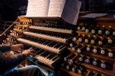 La Catedral de Murcia acoge en noviembre el I Ciclo Internacional de Órgano que ofrece cinco conciertos del Merklin-Schütze