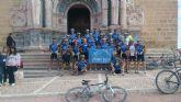 La asociación deportiva Sport Blue realiza la ruta San Pedro Caravana por quinto año consecutivo