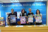 La Concejalía de Juventud de Molina de Segura organiza la campaña de actividades MOVIembre