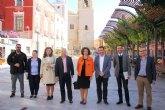 La Comunidad ofrece al Ayuntamiento de Mula asesoramiento para que mejore la captación de fondos europeos