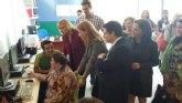 La Consejería de Familia destina este año un millón de euros a mejorar la autonomía de las personas con discapacidad intelectual de Lorca