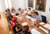 La Mesa Local de Coordinación contra la Violencia de Género continúa trabajando