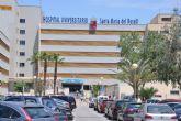 El Gobierno municipal reclama a la CARM la participación de los ayuntamientos en el Consejo de Dirección del A�rea de Salud II