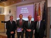 La Comunidad invertirá 800.000 euros en el lanzamiento y la expansión de empresas innovadoras y de base tecnológica