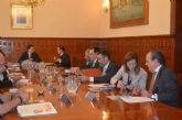 El alcalde y la vicealcaldesa se incorporan al Consejo de Administración de la Autoridad Portuaria