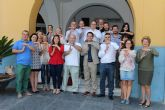 La Corporación Municipal del Ayuntamiento de Alcantarilla muestra su apoyo a las Víctimas de la Talidomida