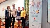 Más de 100 profesionales participan en las XIX Jornadas de la Sociedad Murciana de Geriatría y Gerontología
