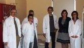 El ´Código Ictus´ permite que casi el 50 por ciento de los pacientes de la Región supere esta patología sin secuelas