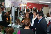 El Ayuntamiento de Alcantarilla, cede aulas a la Consejería de Educación, para el Centro de Educación de Adultos