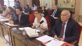 El PSOE logra el compromiso de un IBI social para las familias con menos recursos en el municipio de Murcia