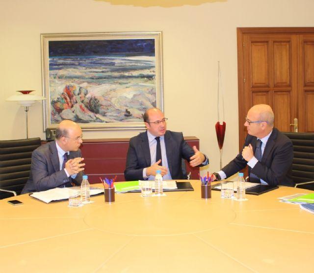 Reunión de la Comisión Delegada de Economía - 1, Foto 1