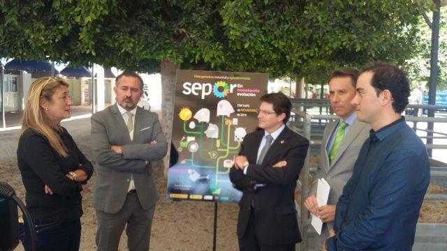 SEPOR ofrecerá 50.000 metros cuadrados de espacio expositivo en el Huerto de la Rueda a la defensa del sector agroalimentario - 1, Foto 1