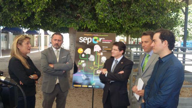 SEPOR ofrecerá 50.000 metros cuadrados de espacio expositivo en el Huerto de la Rueda a la defensa del sector agroalimentario - 2, Foto 2