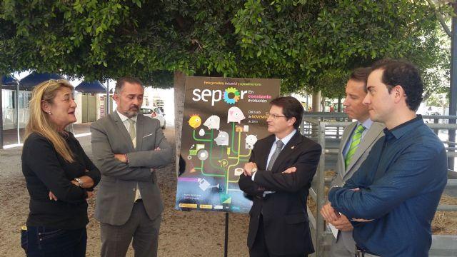 SEPOR ofrecerá 50.000 metros cuadrados de espacio expositivo en el Huerto de la Rueda a la defensa del sector agroalimentario - 4, Foto 4