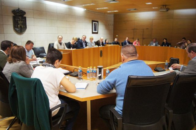 El Pleno acuerda designar a Carmen Navarro, Serafín Ríos y Juan Valero nuevos patronos de la Fundación La Santa para esta legislatura - 2, Foto 2